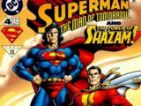 Superman: The Man of Tomorrow Vol 1 4
