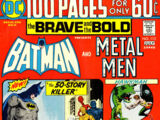 The Brave and the Bold Vol 1 113