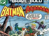 The Brave and the Bold Vol 1 142
