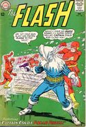 The Flash Vol 1 150