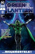 The Green Lantern Season Two Vol 1 7