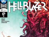 The Hellblazer Vol 1 21