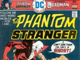 The Phantom Stranger Vol 2 40