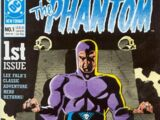 The Phantom Vol 2