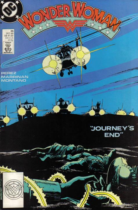 Journeys of Wonder, Volume 1