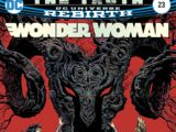 Wonder Woman Vol 5 23