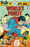 World's Finest Comics 238