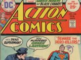 Action Comics Vol 1 444