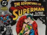 Adventures of Superman Annual Vol 1 3