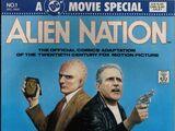 Alien Nation Vol 1 1