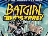 Batgirl and the Birds of Prey: Full Circle (Collected)