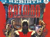 Batman Beyond Vol 6 1