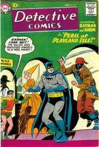 Detective Comics 264