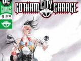 Gotham City Garage Vol 1 9