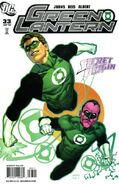 Green Lantern v.4 33