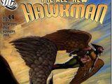 Hawkman Vol 4 44
