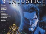 Injustice: Gods Among Us: Year Two Vol 1 12
