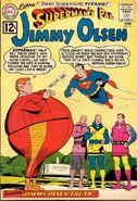 Jimmy Olsen Vol 1 59