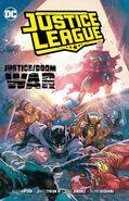 Justice League Justice Doom War (Collected)