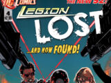 Legion Lost Vol 2 4