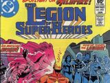 Legion of Super-Heroes Vol 2 283