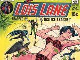 Superman's Girl Friend, Lois Lane Vol 1 111