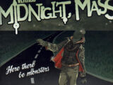 Midnight, Mass: Here There Be Monsters Vol 1 2