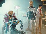 Omega Men (Prime Earth)