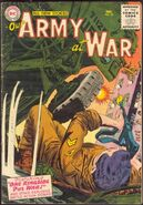 Our Army at War Vol 1 53
