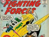Our Fighting Forces Vol 1 81