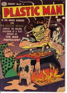 Plastic Man Vol 1 33