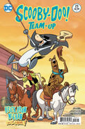 Scooby-Doo Team-Up Vol 1 23