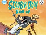 Scooby-Doo! Team-Up Vol 1 23