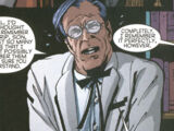 Reginald Terns (Wildstorm Universe)