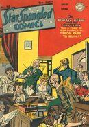 Star Spangled Comics 34