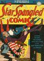 Star Spangled Comics 4