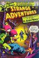 Strange Adventures 191