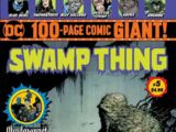 Swamp Thing Giant Vol 1 5
