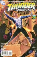 T.H.U.N.D.E.R. Agents Vol 3 4