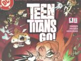 Teen Titans Go! Vol 1 4