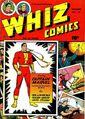 Whiz Comics 116