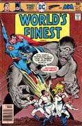 World's Finest Comics 241