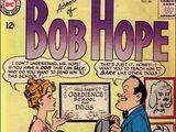 Adventures of Bob Hope Vol 1 86