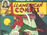 All-American Comics Vol 1 54