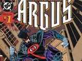 Argus Vol 1 1