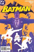 Batman 625
