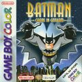 Batman Chaos Game Box