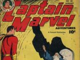 Captain Marvel Adventures Vol 1 80