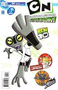 Cartoon Network Action Pack Vol 1 11
