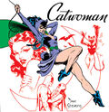 Catwoman (Earth-Two)